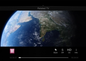 BBC iPlayer for Virgin TiVo 3