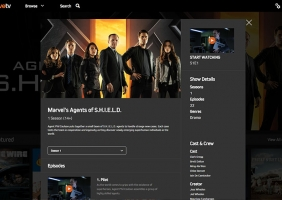 Bell Media CraveTV 3